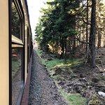 Foto van Harz Steam Railway
