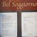 Bilde fra Bel Soggiorno