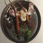 Foto van Babel Budapest Restaurant