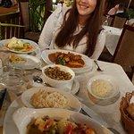 Bild från Windmill Restaurant