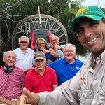 Φωτογραφία: Captain Jack's Airboat Tours