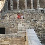 Billede af Aspendos Ruins and Theater