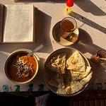Billede af Free Spirit cafe