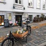 Photo of Restaurant Vinkaelderen