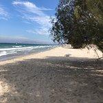 Marmari Beach Foto