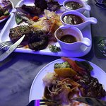 Foto de Thirstday Bar And Restaurant