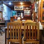 Foto de Smiling Moon Cafe