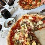 Foto de Ristorante Pizzeria Il Mulino