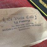 El Viejo Cafeの写真