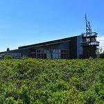 Cape Jourimain Interpretive Centre.