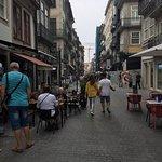 Fotografia de Rua das Flores