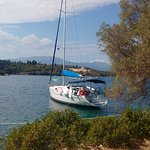 Photo de Sailing Ionian Sea