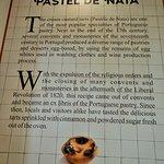Bild från Fabrica da Nata