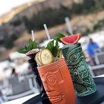 Foto de Courtyard Bar