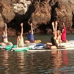 YogaSup Lanzarote
