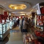 Foto di Caffè degli Specchi