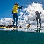 Stand up Paddle Lanzarote