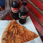 Pizza Al Volo의 사진