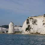 Motobarca Desiree Grotte Marine di Vieste fényképe