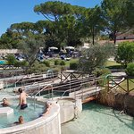 Photo de Terme di Saturnia - Thermal Park