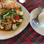 ภาพถ่ายของ N and N Restaurant