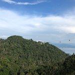 ภาพถ่ายของ Langkawi Sky Cab
