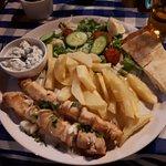 Photo de Traditional Cyprus Tavern Protaras