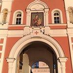 Фотография Иверский святоозерский мужской монастырь