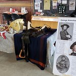 Washita Battlefield National Historic Site, Cheyenne, OK, Sep 2018
