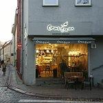 Photo of Crustum Bakery Vokieciu Vilnius