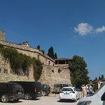 Photo de Castello di Verrazzano