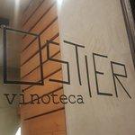 Foto de Ristorante Ostier Vinoteca
