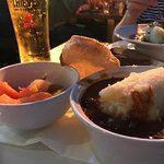 The Guinness Pie