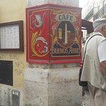 Bild från Cafe Buenos Aires
