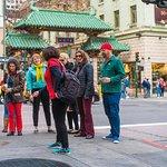 San Francisco Urban Adventures resmi