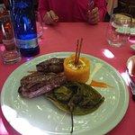 Restaurante Casa de las Piedras Foto