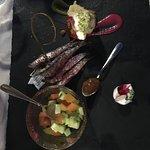Foto di 20 e 15 cibo e vino