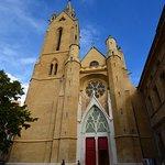 Zdjęcie Eglise Saint-Jean-de-Malte