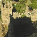 Photo of Aguzaderas Castle in El Coronil