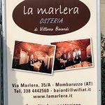 Photo of La Marlera Osteria