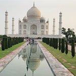 Thaj Mahal