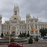 Madrid City Tour照片