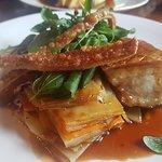 Photo de Pegasus Arms Restaurant & Bar