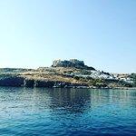 Photo of Captain Manolis Boat