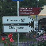Chiemsee Foto