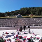 صورة فوتوغرافية لـ Polish Cemetary at Montecassino