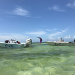 Foto de Ocean Freaks Kiteboarding Key West
