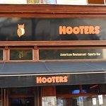Hooters Foto