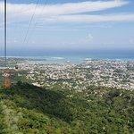 Bild från Mount Isabel de Torres