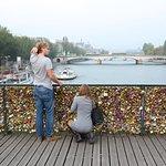 Фотография Pont des Arts